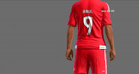 SL Benfica GDB 2015-16 UPDATE
