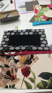 eventos anteriores - 1º taller de costura. creación desde cero de un neceser.