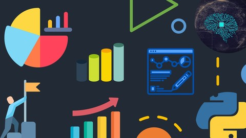 Data Visualization in Python Masterclass: Beginners to Pro
