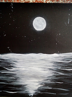 Moonlight Drawing image