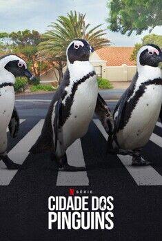 Cidade dos Pinguins 1ª Temporada Torrent - WEB-DL 1080p Dublado