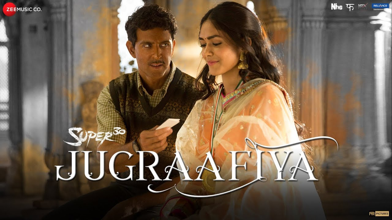 Jugraafiya Song Lyrics, Udit Narayan, Shreya Ghoshal