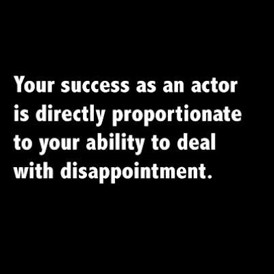 Important Things to Know Before You Commit to an Acting Career!