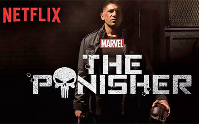 Imagen The Punisher