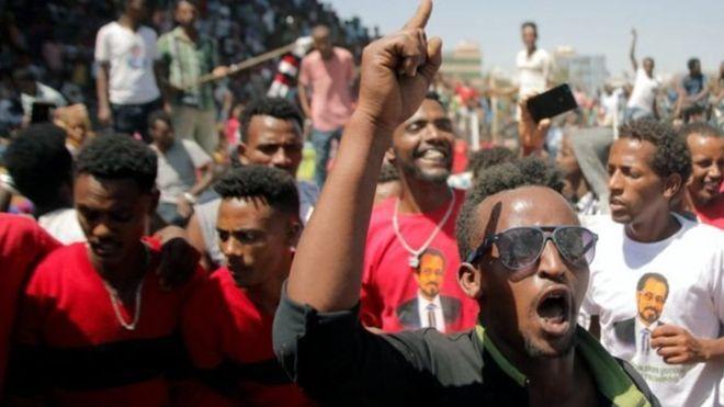 Serikali ya Ethiopia yatangaza hali ya tahadhari