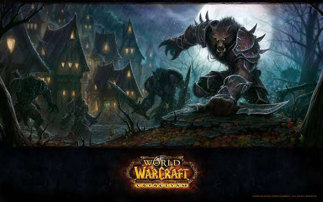 Best world of warcraft wallpaper