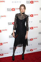model magdalena frackowiak 2016 best red carpet dresses