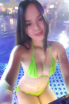 Hot and sexy photos of beautiful pinay hottie chick freelance model Bhell Calapano photo highlights on Pinays Finest Sexy Photo Collection site.