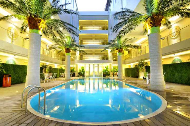 sunboutique hotel