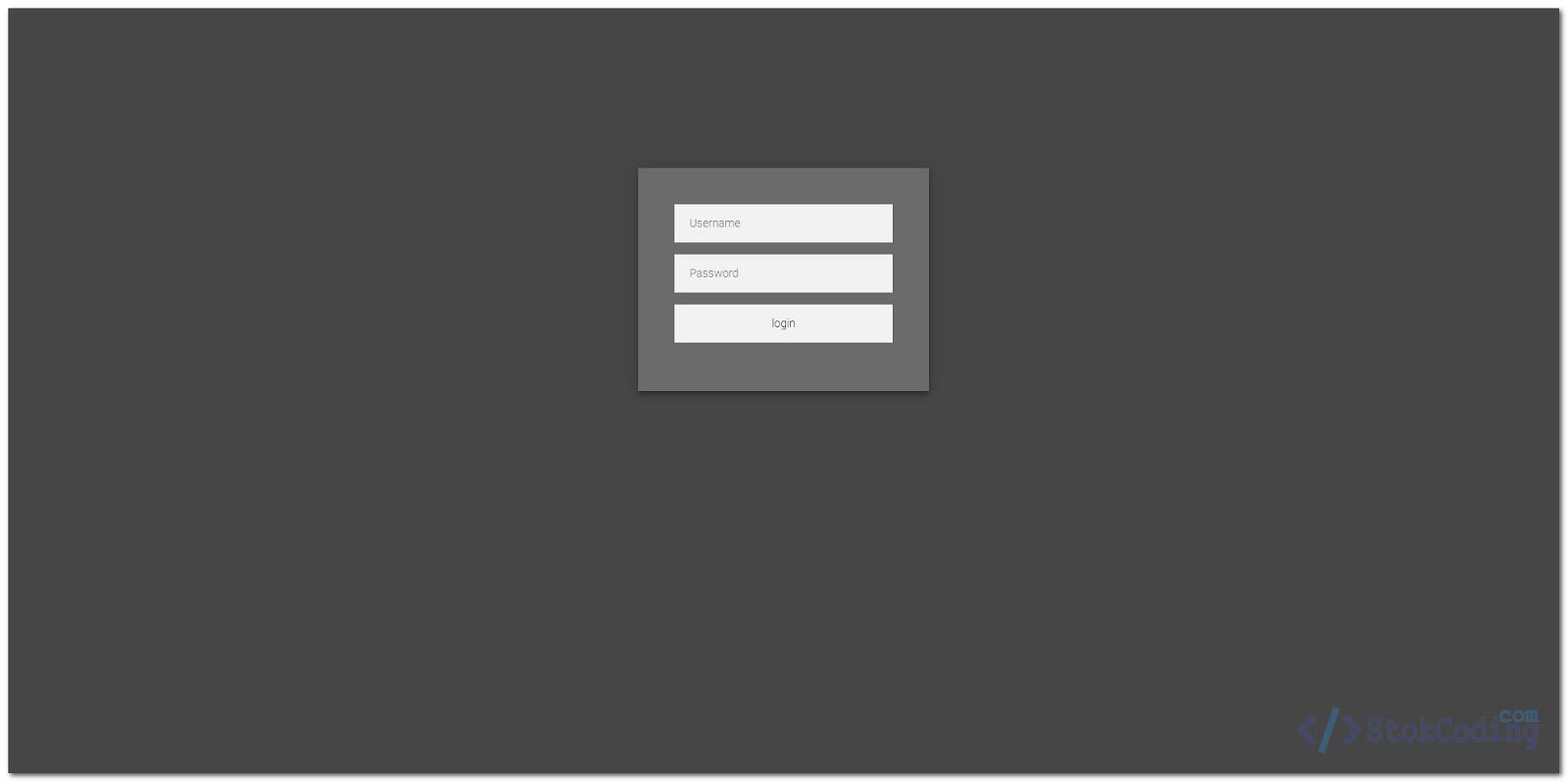 Aplikasi Pengajuan Anggaran Berbasis Web (PHP)
