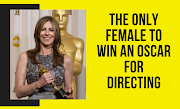 The Only Female Director To Win An Oscar For Directing