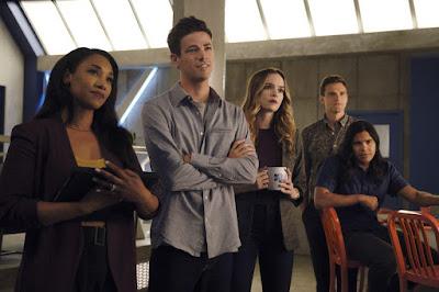The Flash Season 6 Image 10