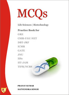 MCQs Life Sciences | Biotechnology