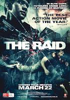 The Raid (La Redada)