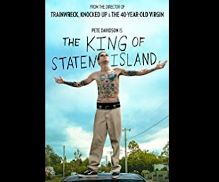Streaming Online Film The King of Staten Island (2020)