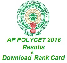 AP POLYCET 2016 Results