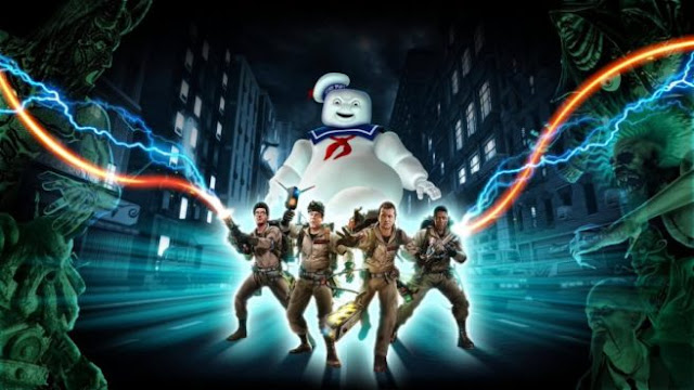 Ghostbusters: The Video Game Remastered (Switch) recebe novo trailer