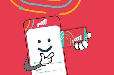 yoodo telco free internet service