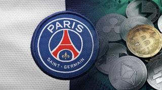 رموز و توكن فريق PSG) - Paris Saint-Germain)