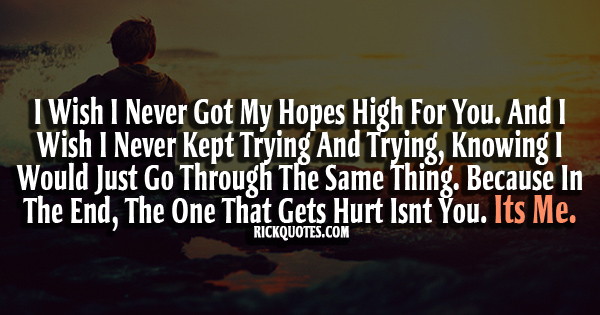 Hurt Quotes | Hurt Isn't You