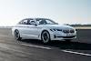 Yeni BMW 5 Serisi Satış Fiyati belli oldu
