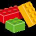 外国人「息子と一緒にレゴでペンスタンドを作ってみたよ」(海外の反応)