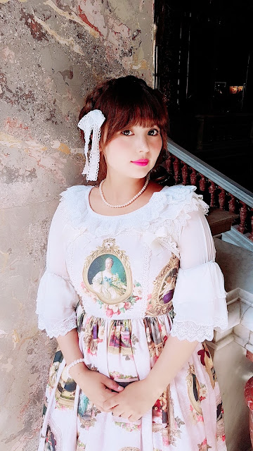 lolita fashion, auris lothol, eglcommunity,