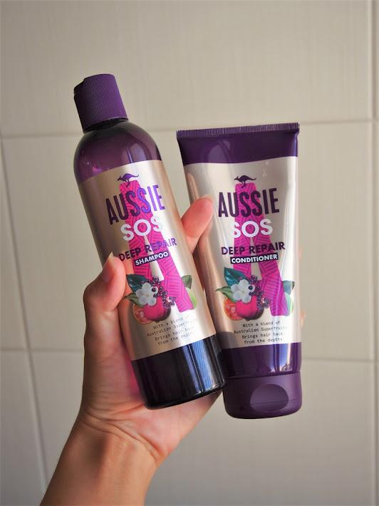 vlasová kozmetika Aussie