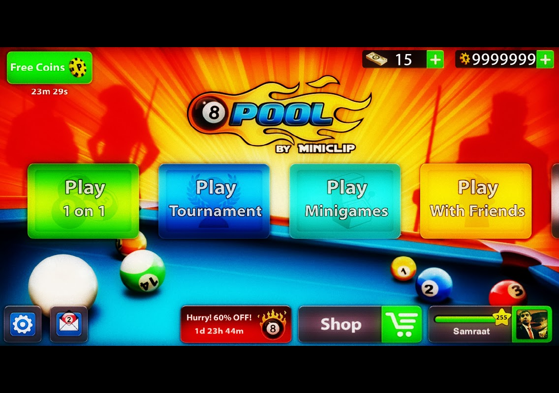 8 Ball Pool Cash Mod New Hack Miniclip 8 Ball Pool Coin Or Money Hack V2 3