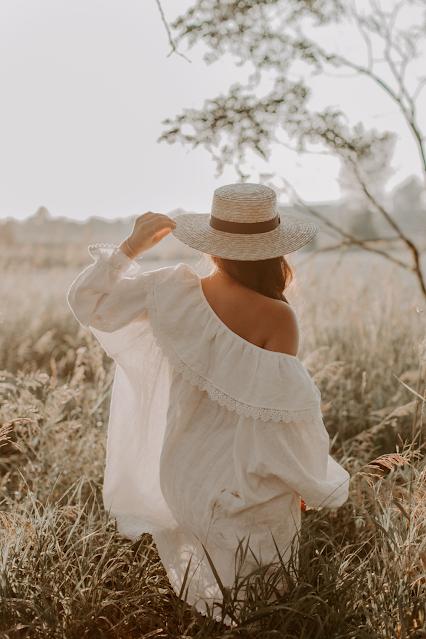 Boho Womens Summer Fashion Accessories Dress Hat