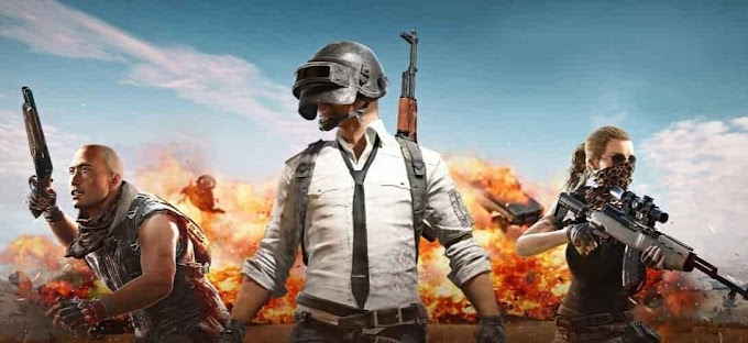Good News PUBG All Set To Return In India As A PUBG Mobile India
