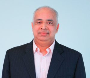 Manoj Kumar Nambiar elected as New Chairman of MFIN