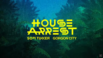 SOFI TUKKER x Gorgon City - House Arrest  ( Ultra Music )