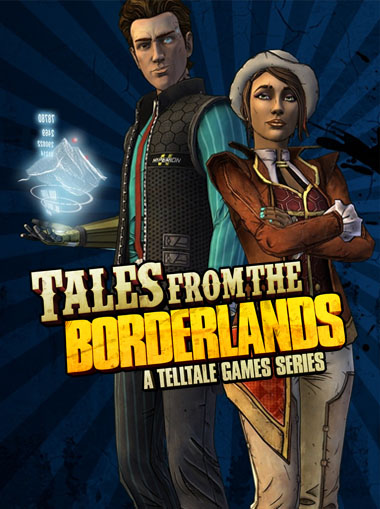 Tales from the Borderlands Episode 4 PC Full