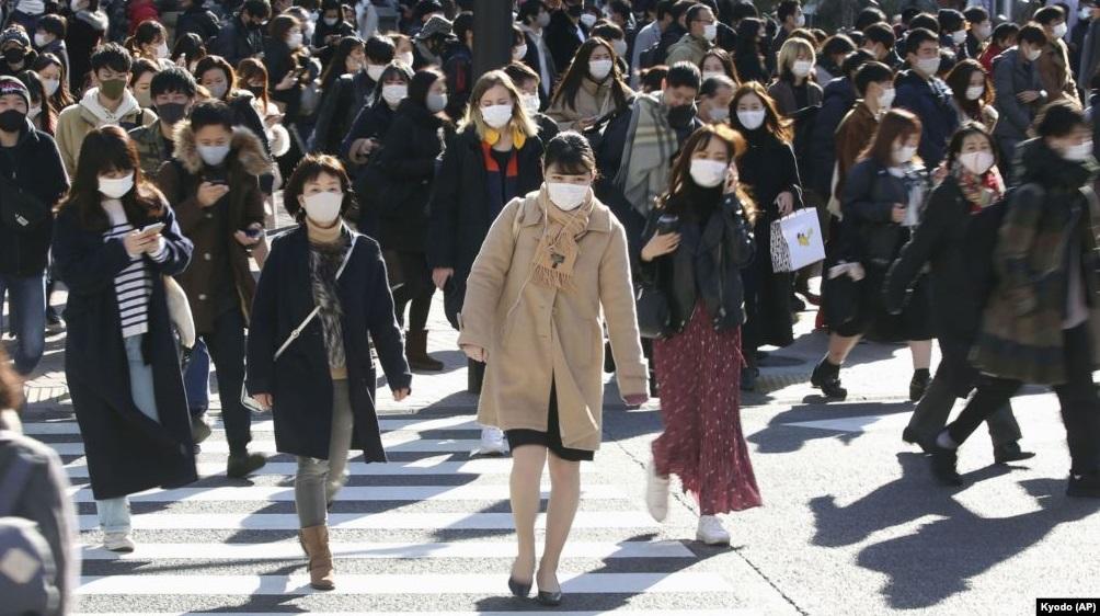Varian Baru Covid-19, Mulai Hari Ini Warga Asing Dilarang Masuk Jepang