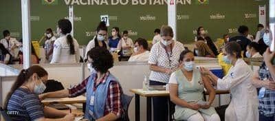 ساو باولو ستطبق إجراءات الإغلاق من الاثنين