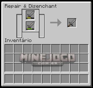 Minecraft 1 14: 18w48a/b | Uma função para o Rebolo