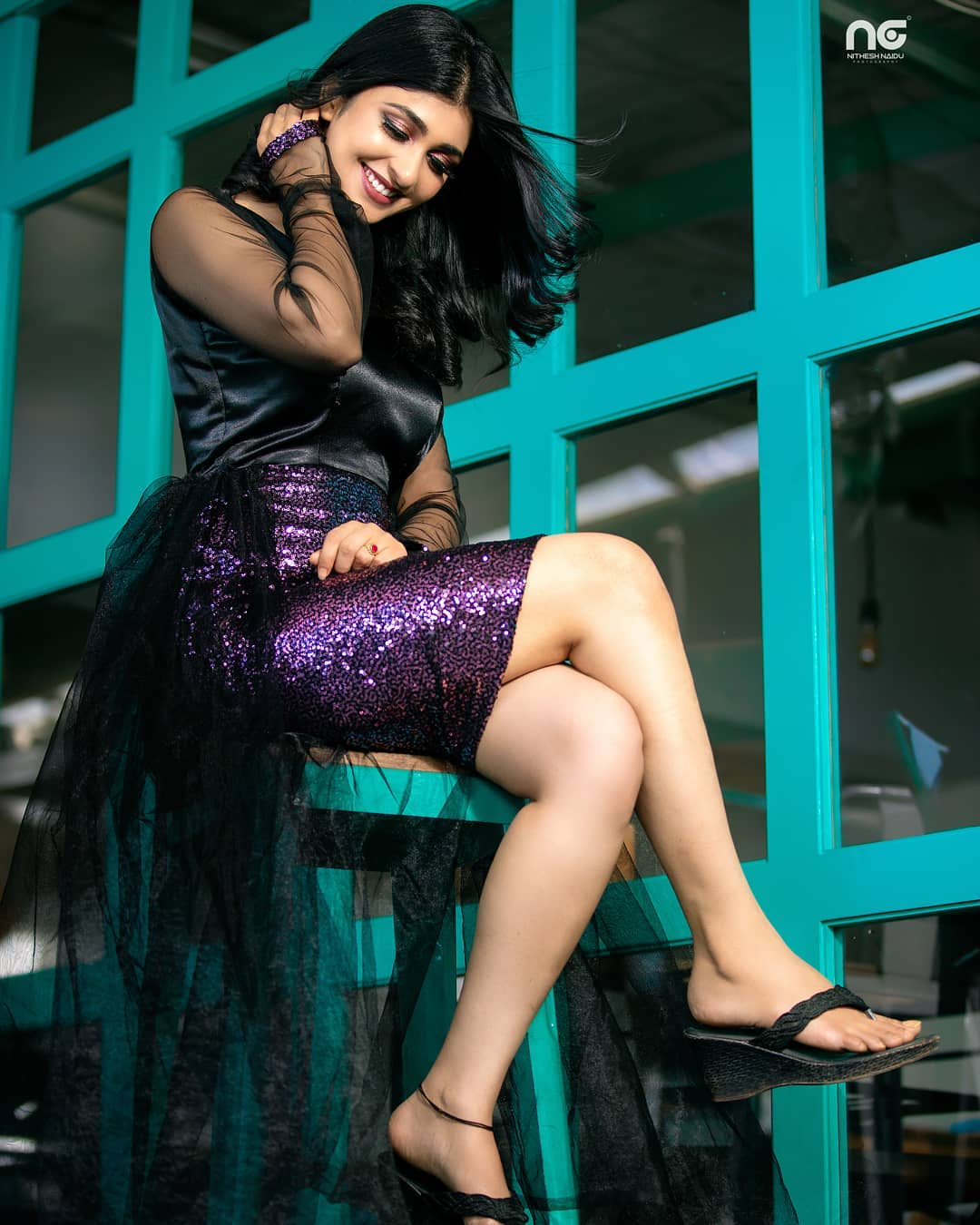 Sandalwood beauty Aditi Prabhudeva' stunning Photo Gallery! 8