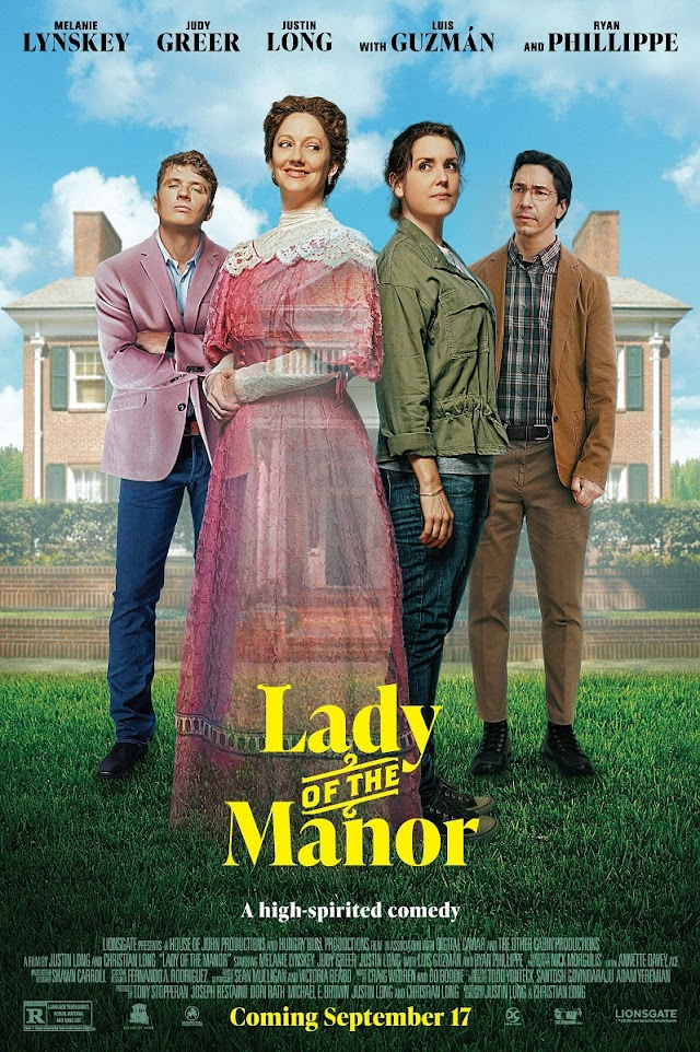 Lady of the Manor (Trailer Film 2021)