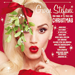 Gwen Stefani - You Make It Feel Like Christmas Cover