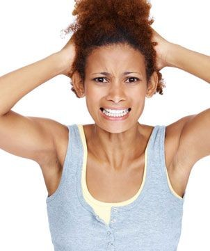 CAUSES OF ITCHY SCALP AND HOME REMEDIES