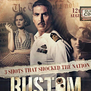 Akshay Kumar, Esha Gupta, Ileana DCruz film Rustom is blockbuster film of 2016