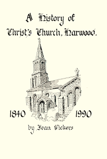 A History of Christ's Church, Harwood