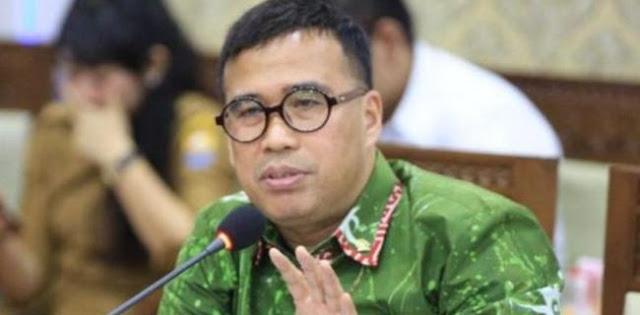 Senator Sumbar: Puan Maharani Harus Minta Maaf Secara Langsung