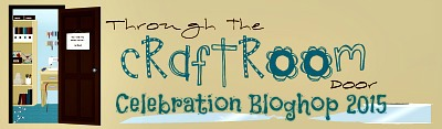 CELEBRATION BLOG HOP - WEEK 2