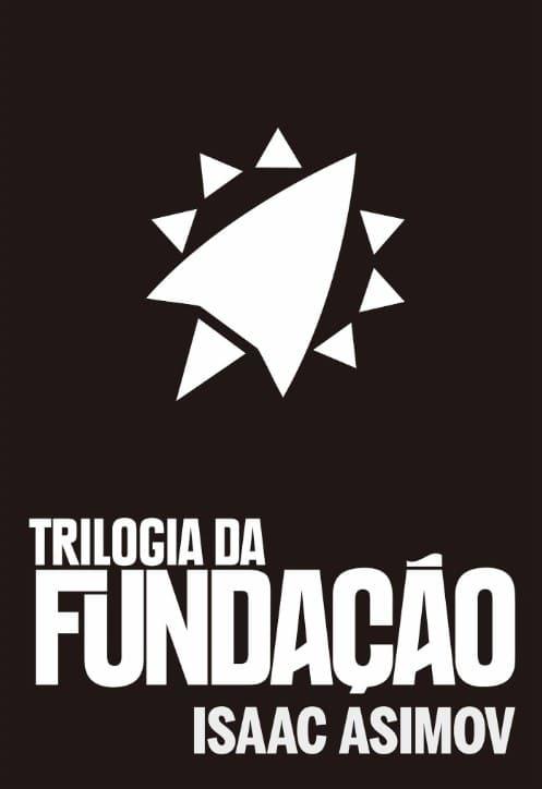 Box Fundação - Trilogia