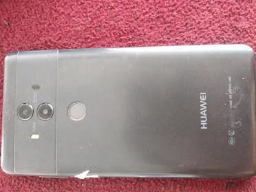 Huawei Mate 10 Pro Clone MTK6580 Flash File For Free
