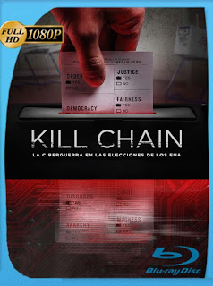 Kill Chain: The Cyber War on America's Elections (2020) HD [1080p] Latino [GoogleDrive] SilvestreHD