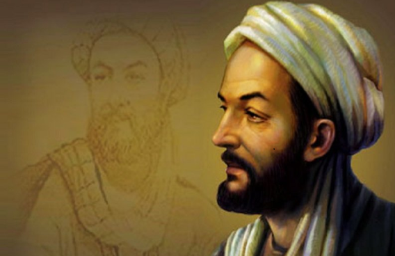 "Biografi Ibnu sina ""Father of Doctor"""