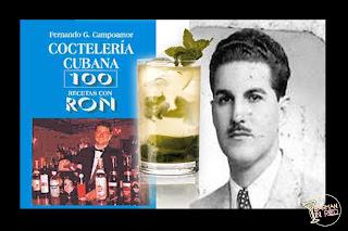cocteleria cubana historia barman in red